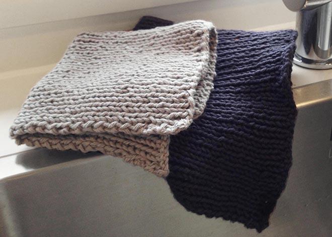 karklude strikkede køb