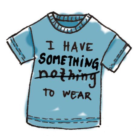 Baeredygtigt tøjforbrug VIBS MO